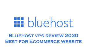 Bluehost-vps-review