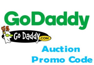 Godaddy-auction-promo-code