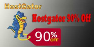 Hostgator-90%-Off