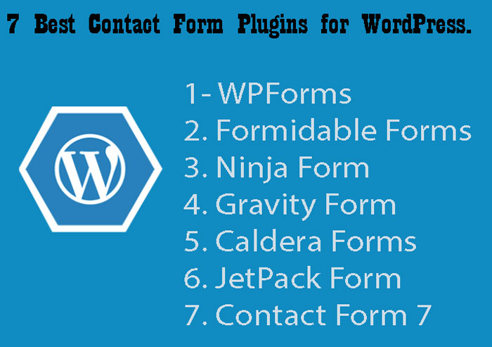 7-Best-Contact-Form-Plugins