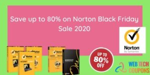 Norton Black Friday Offers
